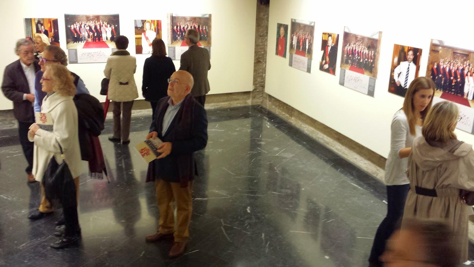 Casi 200 fotografías recorren los últimos 35 años de la ciudad de Zaragoza
