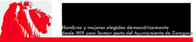 Asociación de Exconcejales de Zaragoza